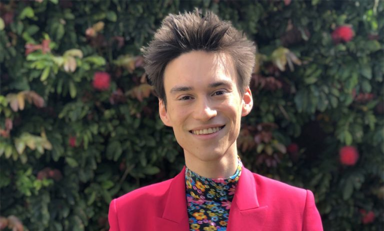 Your favourite artist's favourite artist: Jacob Collier