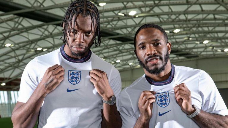 Olé! Krept & Konan create England's sound of the summer