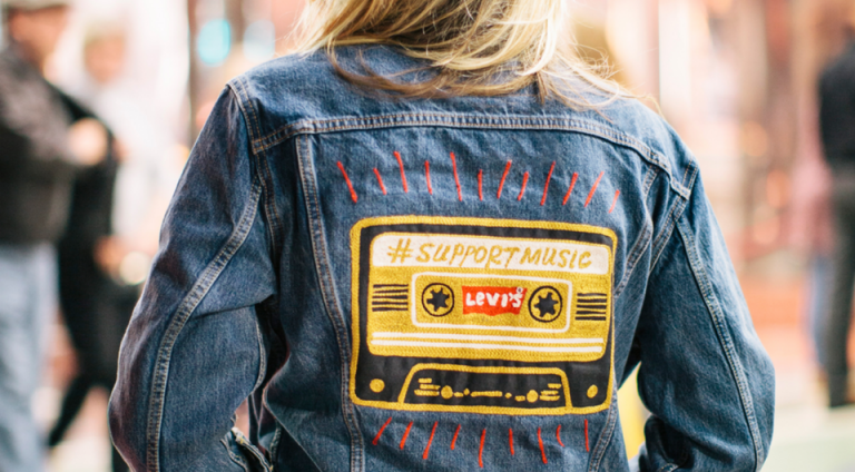 The timeless love affair between music and fashion