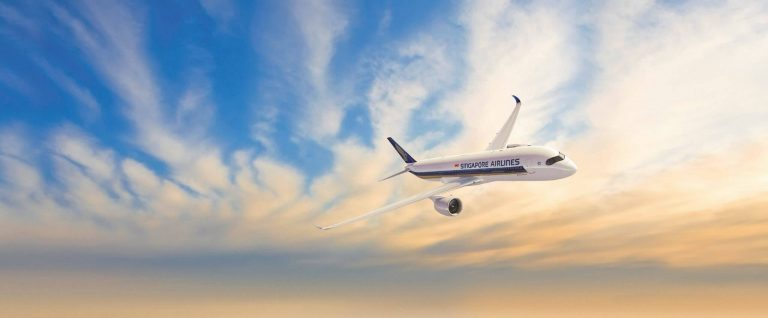 Everything you need to know about the sound of Singapore Airlines